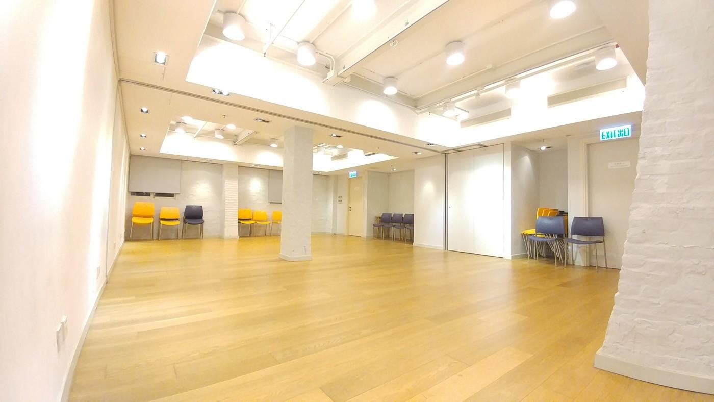 It Room: JTIA » Activity Rooms